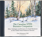 NTFP CD/DVD Cover